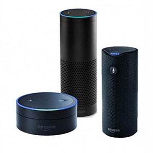Amazon Echo智能音箱